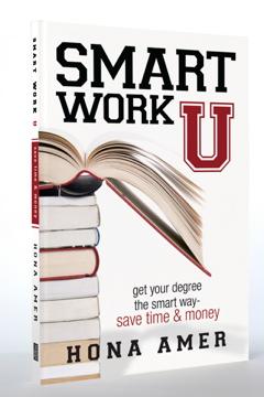Smart Work U Book