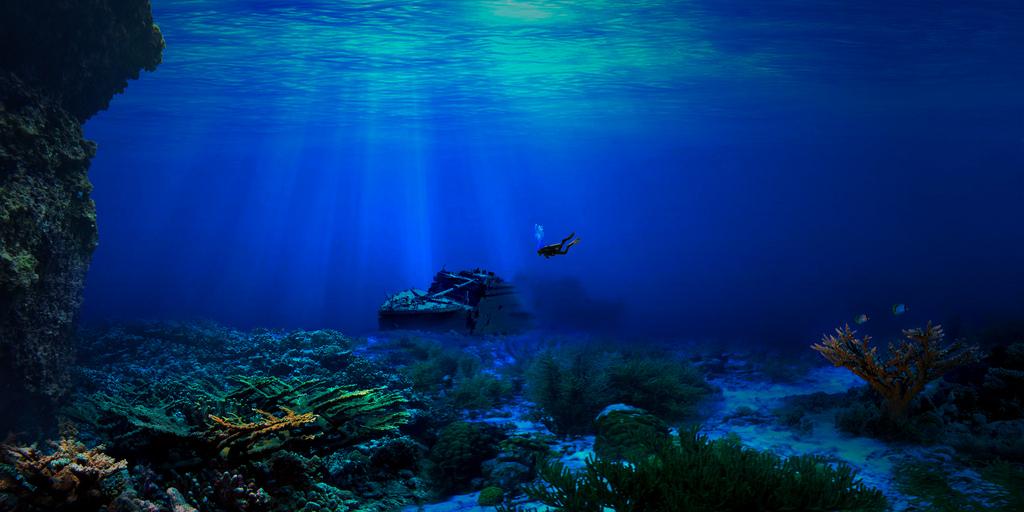 Underwater-blog
